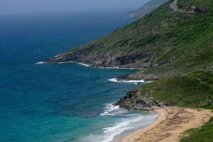 Relaxing Saint Kitts Best Vacation