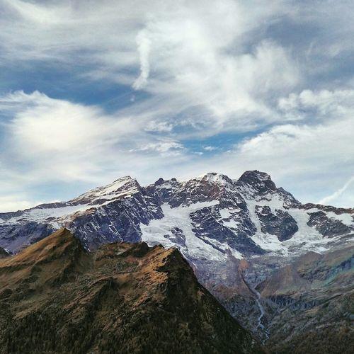 Monte Rosa Sattal Valsesia