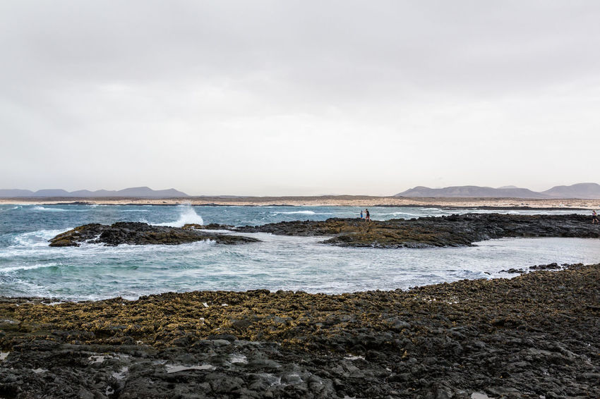Canarias Colors Field Fuerteventura Winter Beach Beauty In Nature Blackandwhite Cloud - Sky Day España Faro Island Land Lava Motion Nature No People Non-urban Scene Outdoors Power In Nature Rock Rock - Object Rocky Coastline Scenics - Nature Sea Seascape Sky Solid Storm Cloud Tost Tranquil Scene Tranquility Water Wave EyeEmNewHere