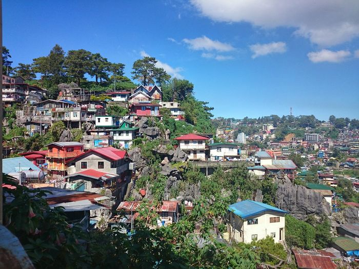 Mountainhouse Houses Baguiohouses Baguio Philippines Crowdedhouses Mountains Morning View Landscape Architecture Urban Landscape Urban Living Residential Neighborhood Residential Area EyeEm Gallery
