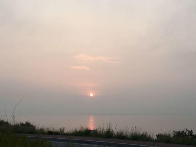 Sun Sunlight Sunrise Nature Day