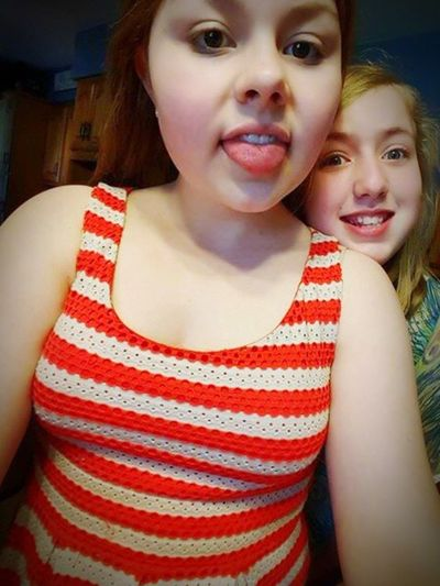 Meh and the sis maybe???