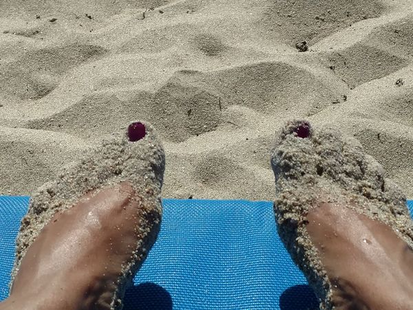 Beach Feet Sandy Feet Beach Life Beachside Beach Sandy Toes Sandyfeet My Happy Place  Sand
