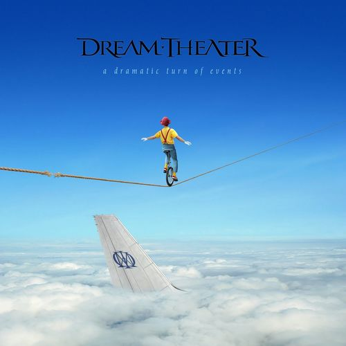 too much bien *.* Dream Theater Albums On The Back Of Angels