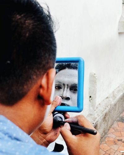 Enjoy The New Normal EyeEm Best Shots Streetphotography Streetphoto_color Streetphoto Everybodystreet INDONESIA