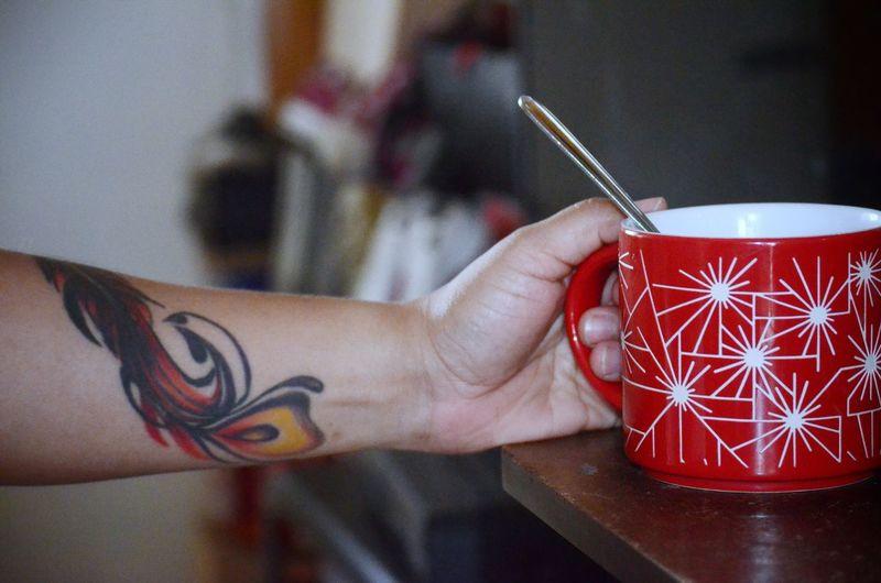 Always Be Cozy Cofee Break Cofeetime Indoors  Cofee In The Morning ☺❤ Close-up Cofee Hour Cofeelover