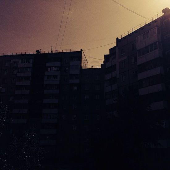 Кемерово небо фпк