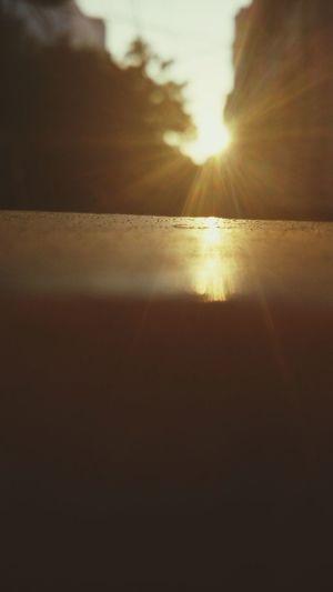 Showcase: February February Morning Sunrise Shadows & Lights Awesomeness Suunrise Sun 43 Golden Moments