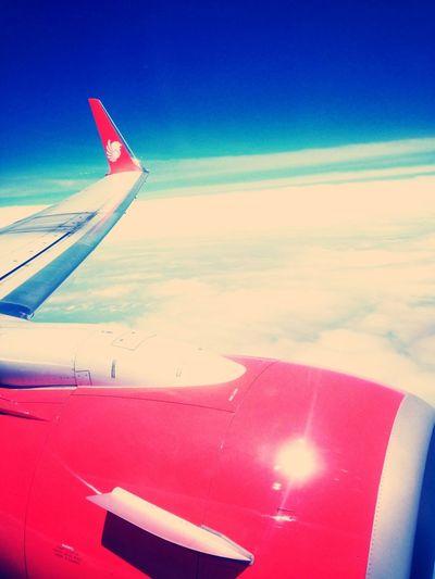 Hello Sky
