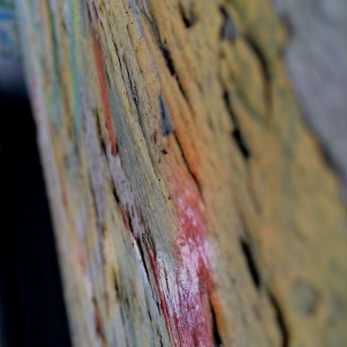 Traveling Dirty Dirty Colors Fading Away Fading Colors Rusty Aging Wooden Door