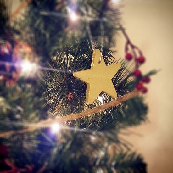 {Day 1} The Birth of Christ 25DaysofChrist DayOne Advent Star HeIsTheGift Christmas Christian Lds Jesuschrist