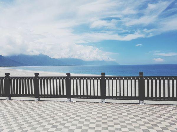 대만여행 Tiwan Beach Traveling EmeEmPhoto First Eyeem Photo