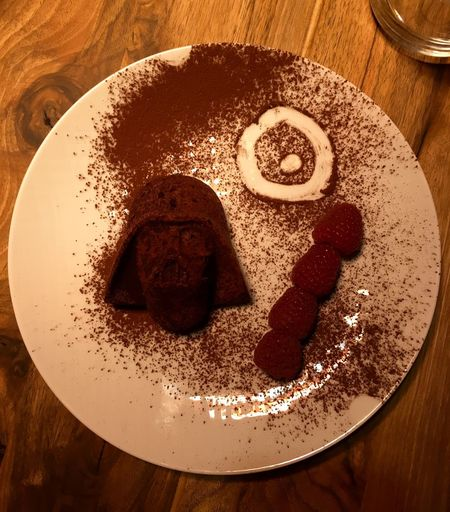 Darth Chocolate