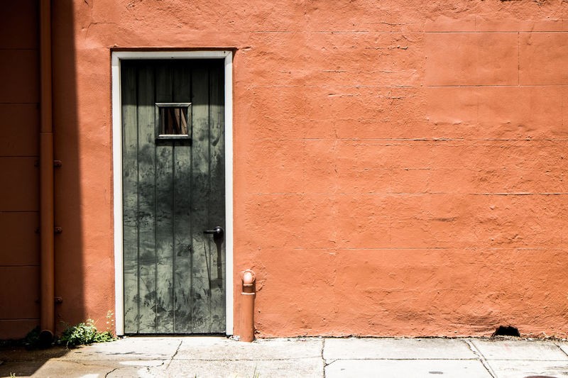 Architecture Building Exterior Built Structure Close-up Day Door No People Outdoors Red Window