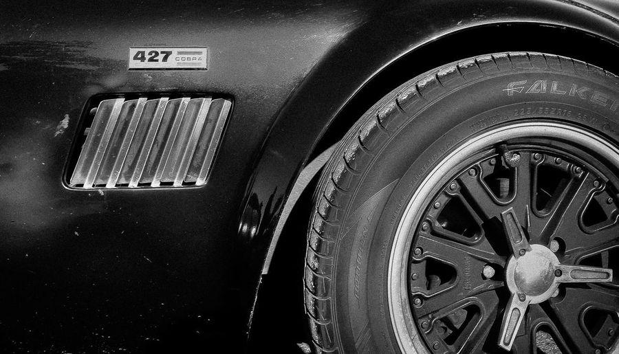 Cobra 427 Car Close-up Mode Of Transportation Motor Vehicle Tire Transportation Travel Wheel