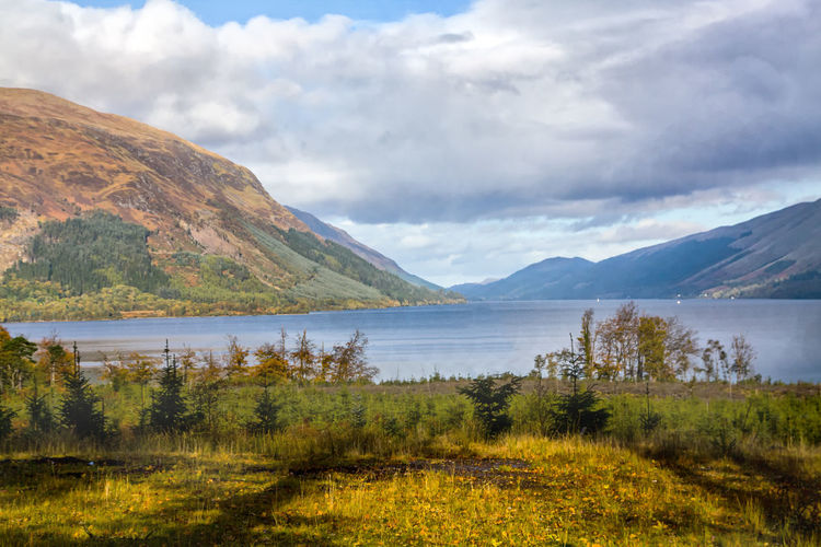 Great Glen -