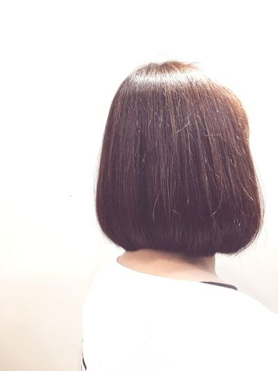 Women Hair Haircut 北九州