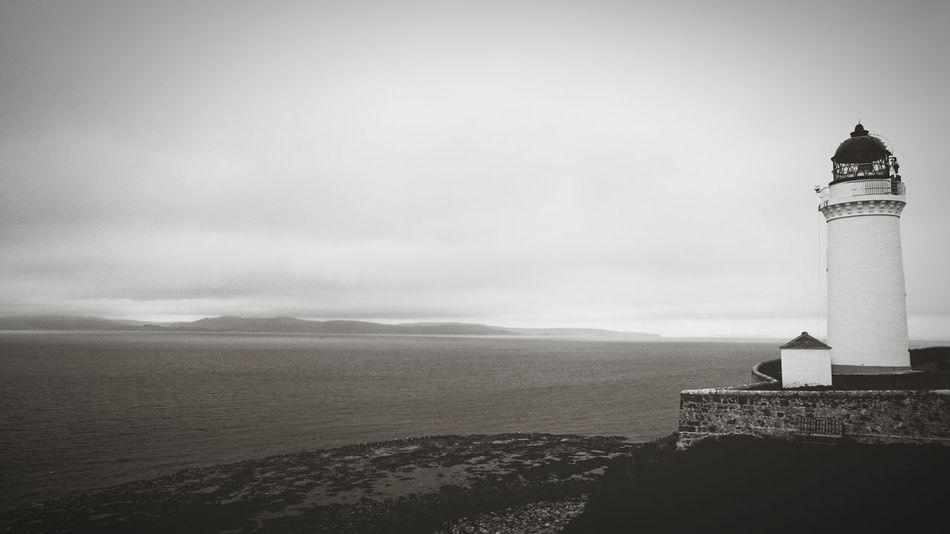 Davaar Island, Campeltown Scotland Argyll