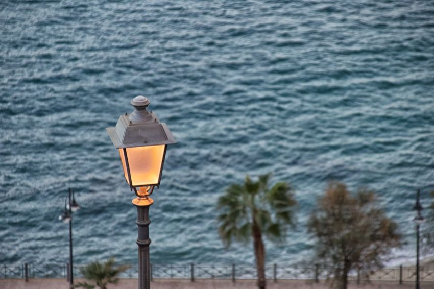 Beauty In Nature Close-up Day Horizon Over Water Nature No People Outdoors Pizzo Calabro Scenics Sea Tranquility Water