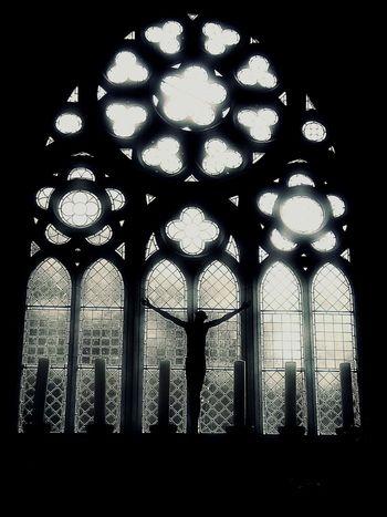 Eyeem Black And White EyeEm Best Shots - Black + White Black & White Religious Architecture Kylemore Abbey Ireland Cgk Photography Creative Light And Shadow