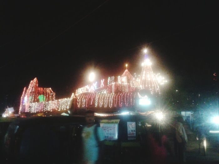 Jai Durga Ma First Eyeem Photo