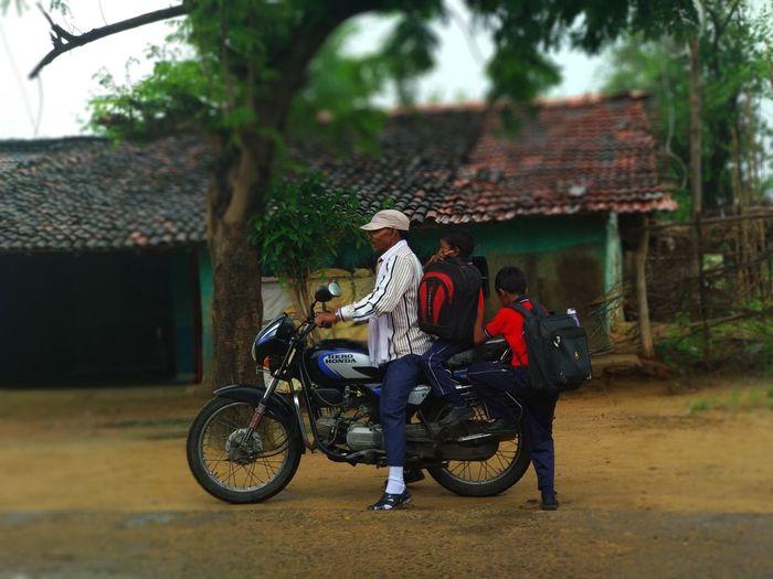 School Boys Biker Sports Race Headwear Motocross Motorcycle Adventure Sitting Riding Moms & Dads