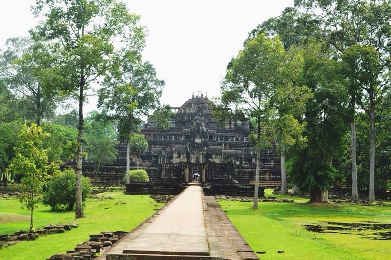 Ankor Wat Ruins View Cambodia Culture Cambodia Cambodia Tour Beauty In Nature EyeEm Gallery EyeEm Best Shots Eyeem Market Eyeem Photography EyeEm Province Life Peace And Quiet Ruins Architecture Photography Architecture & Statues Ruins Architecture Architectural Detail Architecture Architecture_collection Architecturelovers Architectural Feature Rock Formation Rocks Art Ruins And Trees