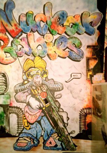 Check This Out Drawing Blitzer Sprayart Graffiti