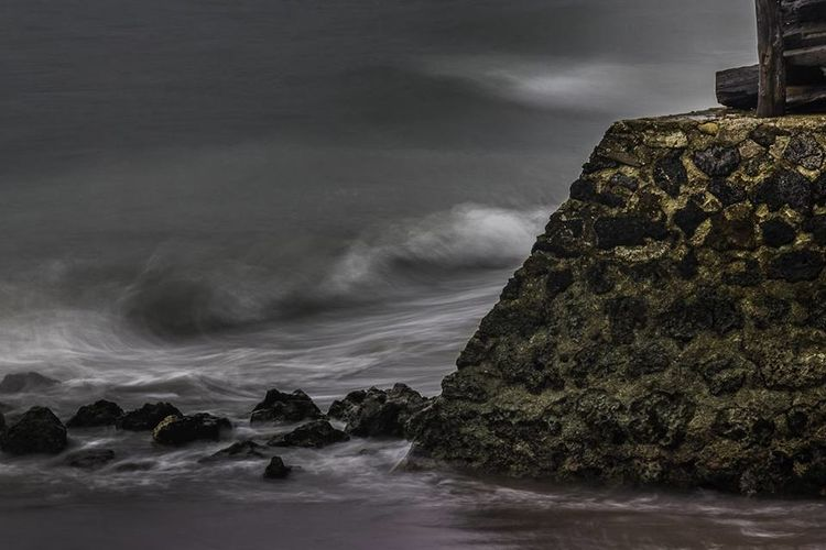 Rock Sea Solid