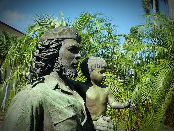 Che Guevara Che Guevara Cuba Santa Clara Cuba Statue Human Representation Art And Craft Politics And Government HERO