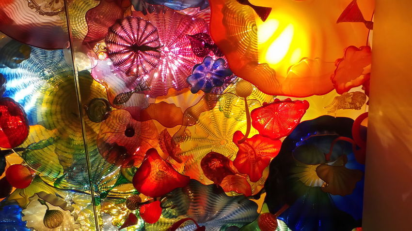 Abstract Glass Art  Colors Colour Colours Glass Glass Art Studio Shot