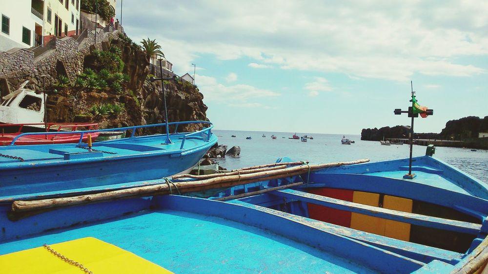 Madeira Holidays Ocean #atlantic ocean The EyeEm Facebook Cover Challenge