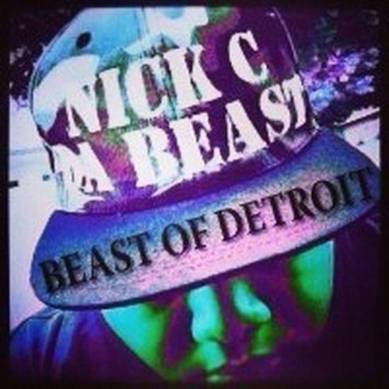 My Mixtape #BeastOfDetroit