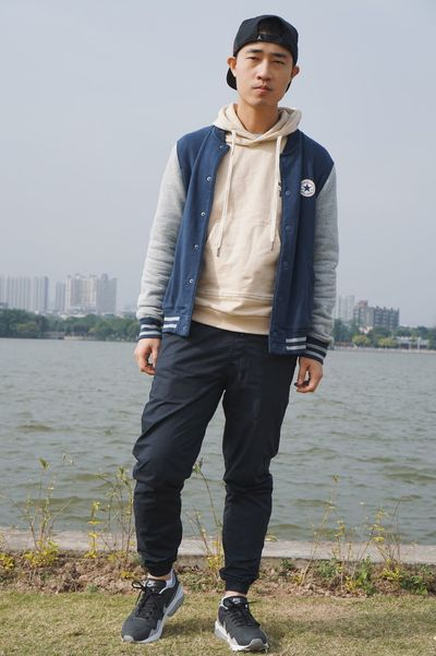 China Guangzhou A6300 35mm