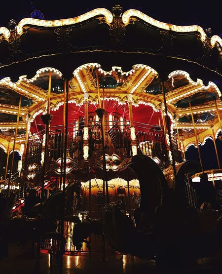 Amusement Park Amusement Park Ride Carousel No People Illuminated Close-up Outdoors Day Arts Culture And Entertainment Traveler Travelling Tivoli Tivoli Garden Tivoli Denmark Copenhagen, Denmark Denmark København Travel Night Christmas Lights Christmas Time Travel Destinations Traveller Travel Photography Colorful