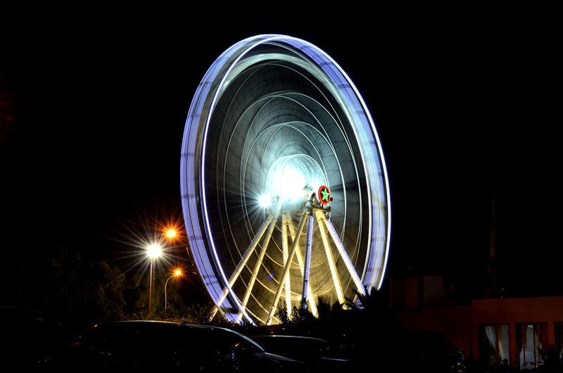Agadir Light