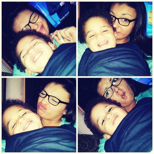 Me & My Baby (: