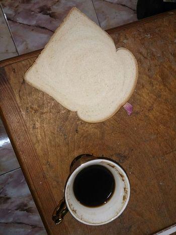 Breakfast, Coffee, Cafe, Toast, Tasty, Morning, Goodmorning ♥, Work, Followme Followback
