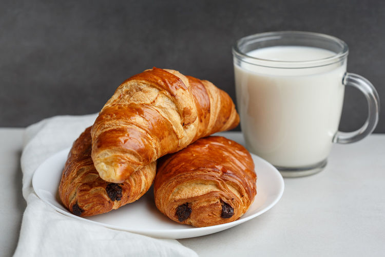 croissant and