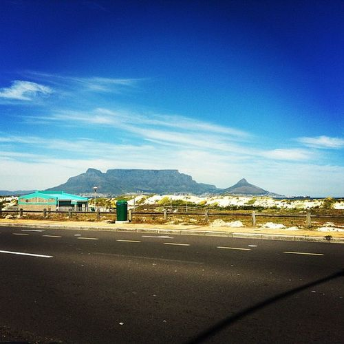 Never get bored of that view Travel Capetown