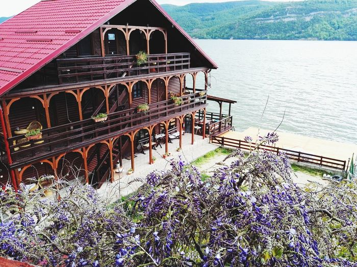 Danube River Clisura Dunarii