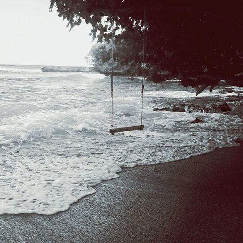 Urama's beach - Costa Caruao, Vargas Venezuela.