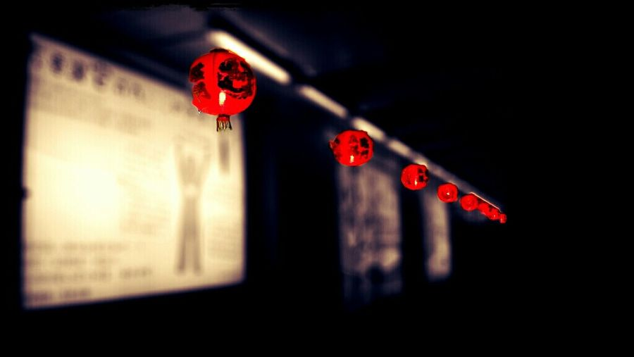 Lights On The Road Jetsetting Journeys