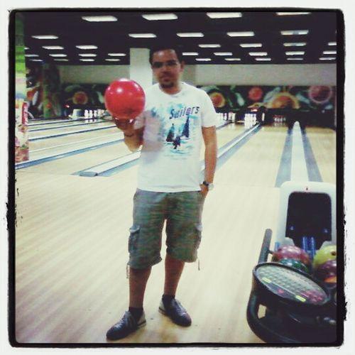 Oasis Bodrum Bowling (: Yine Dostluk Kazandı :)