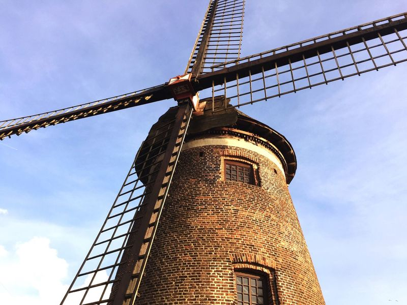 Windmill Windmill Of The Day Windmills Windmills Photography Windmills #photography