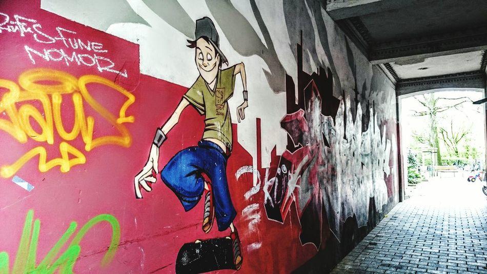 Graffiti Spray Paint Multi Colored Architecture Hamburg My Love💖 Hamburgliebe Hamburg Streetphotography Street Photography Hamburg Hamburgmeineperle Hamburgerecken Graffiti Art Graffitti Coloursareeverywhere City Karolinenviertel No People