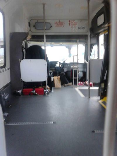 my mom bus