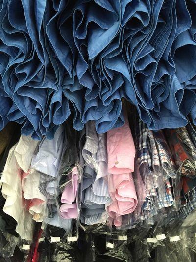 洗衣 collecting Laundry they can't find my dress...