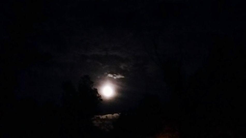 A Full Moon!