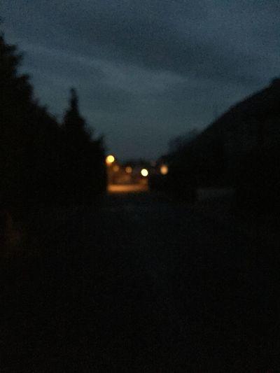 Dark EyeEm Best Shots Light Night Sunrise Walkingtoschool